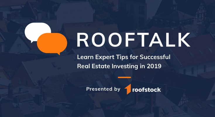 Rooftalk Webinar Series: Expert Tips for Successful Investing