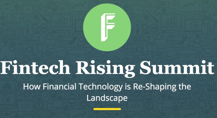 Fintech Rising Summit 2019