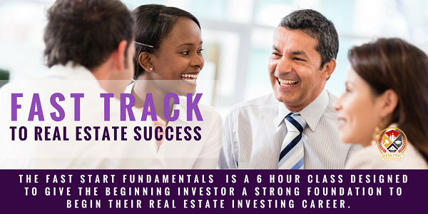 Dr. Teresa R. Martin's Real Estate Investors Associations NYC (REIA NYC) – Fast Track to Real Estate Success