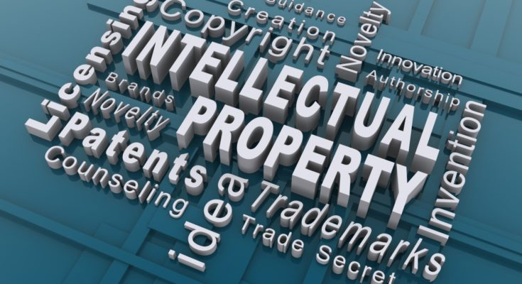 Intellectual property, Trade marksand Patents