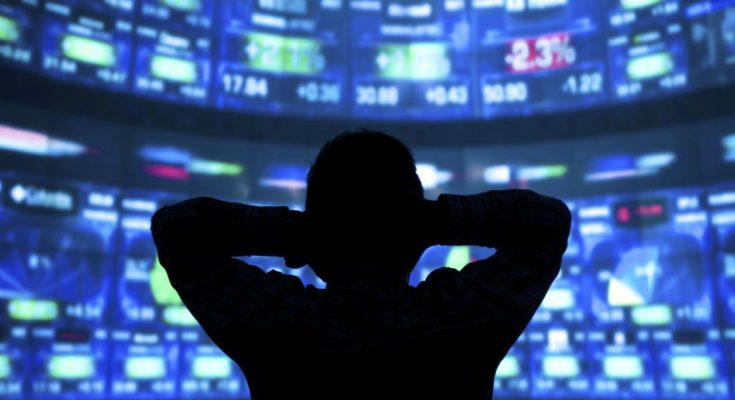 What do you mean by online stock trading?