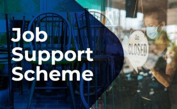 Job Support Scheme (JSS)