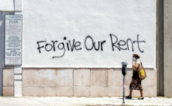Paying your rent through COVID