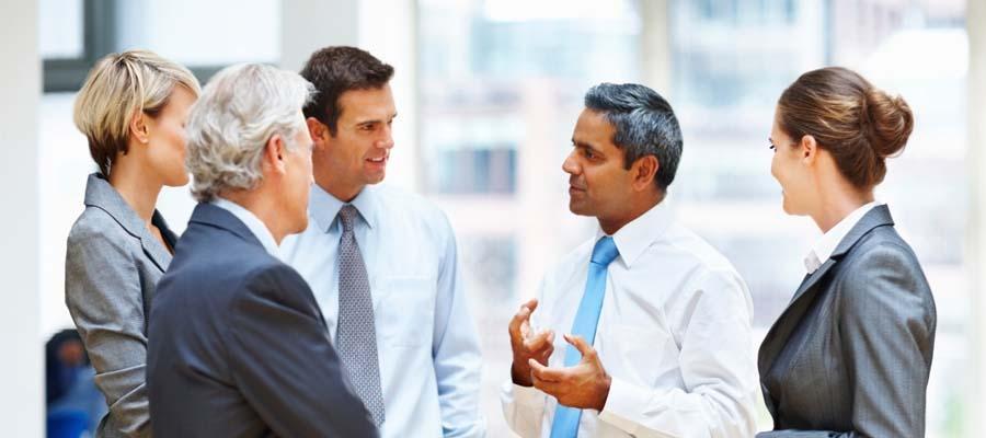 Interpersonal Skills Training Course