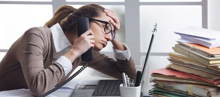 Managing Workplace Anxiety Training Course
