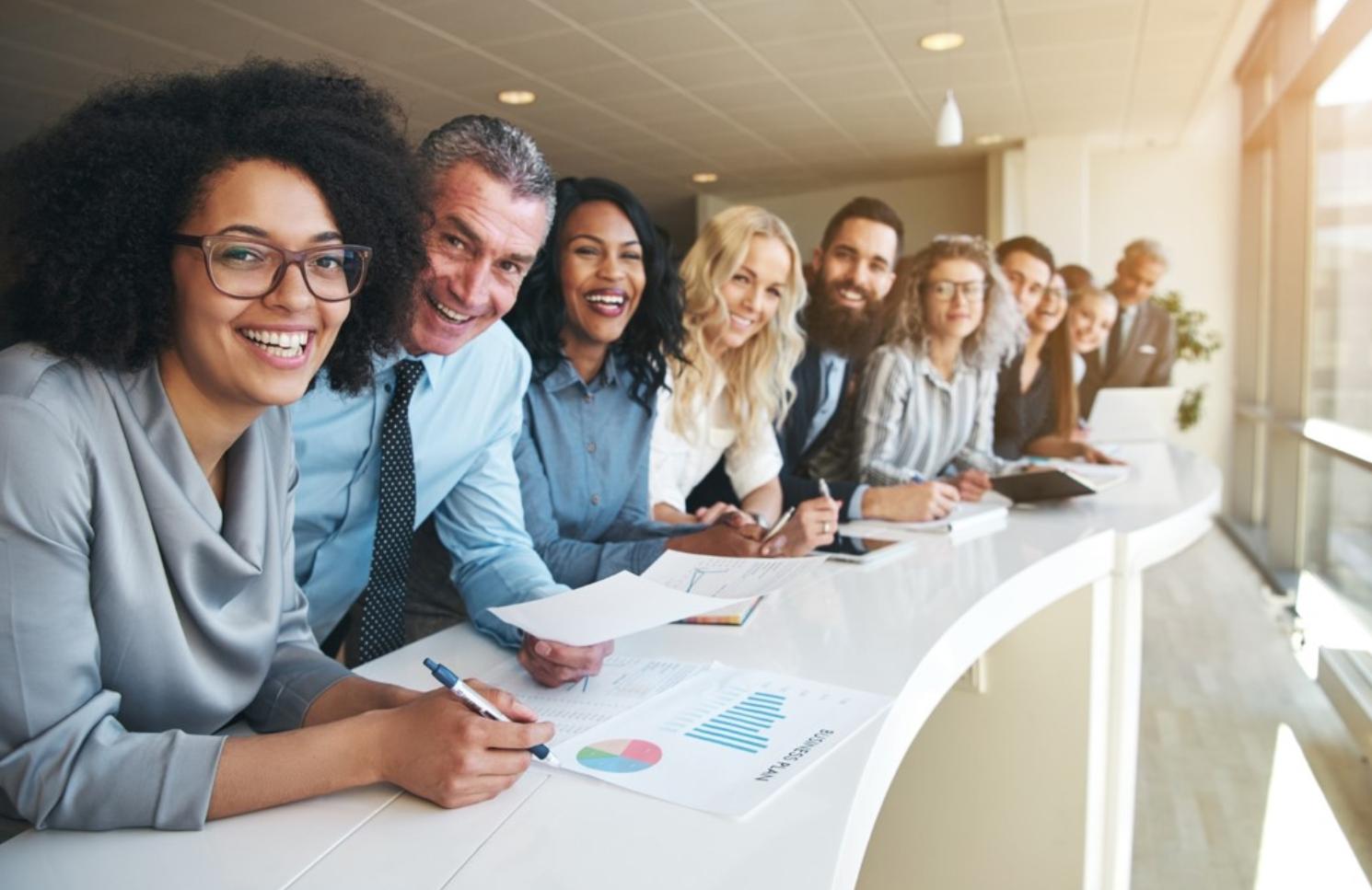 High Performance Teams Remote Workforce Training