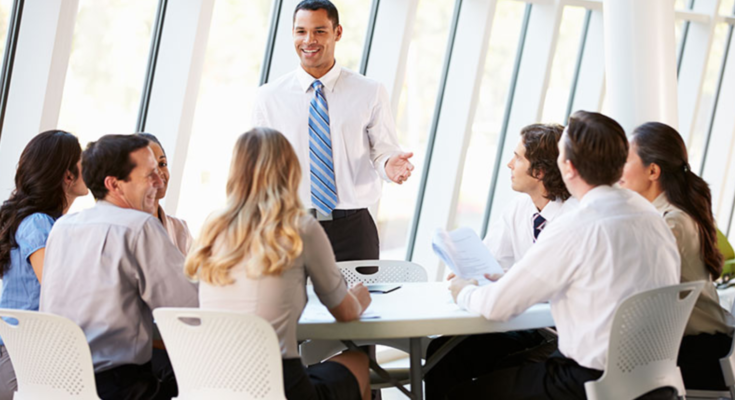 Meeting Training: Meeting Management