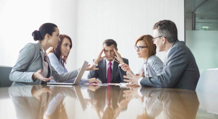 Managing Difficult Conversations Training