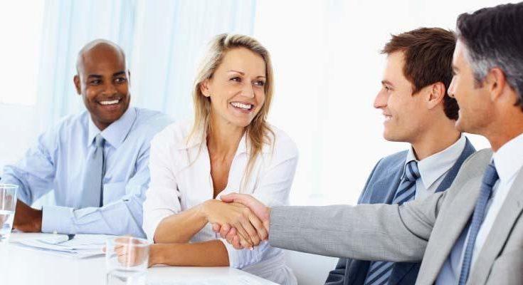 Sales Motivation Training
