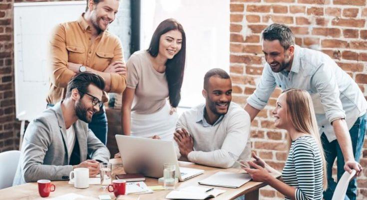 Employee Engagement Training