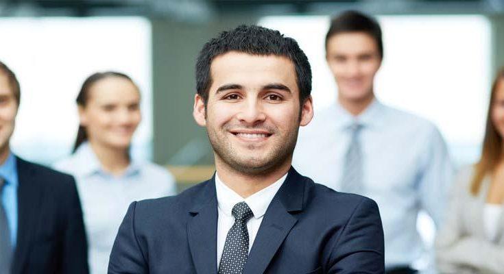 Business Leadership Training