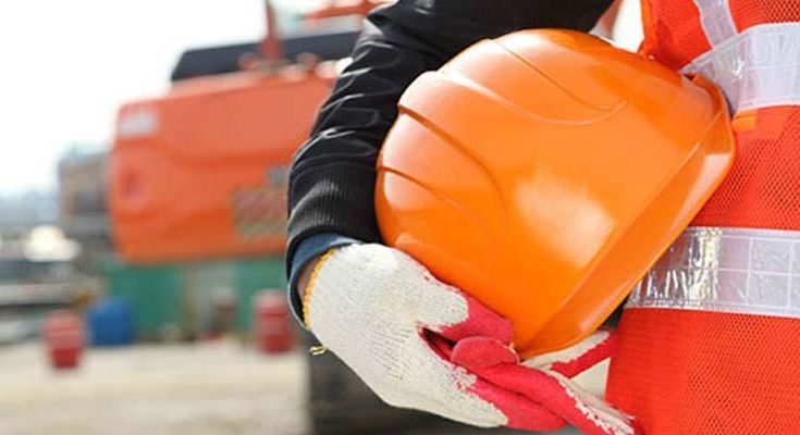 Safety in the Workplace Training