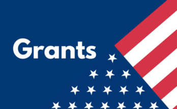 grants from the federal government