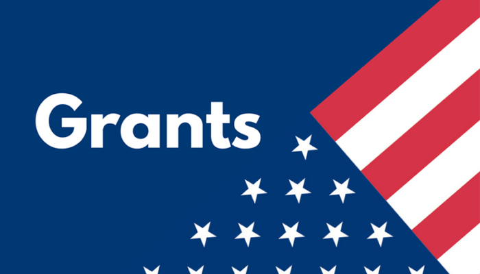 Federal Government Grants are available to help you