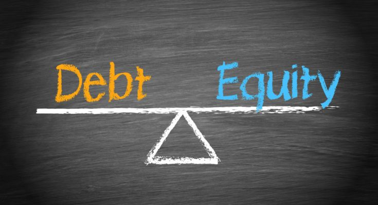 Debt vs Equity: choosing the right solution for your business