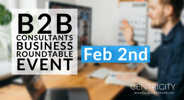 Networking Event | Networking | B2B Professional Networking