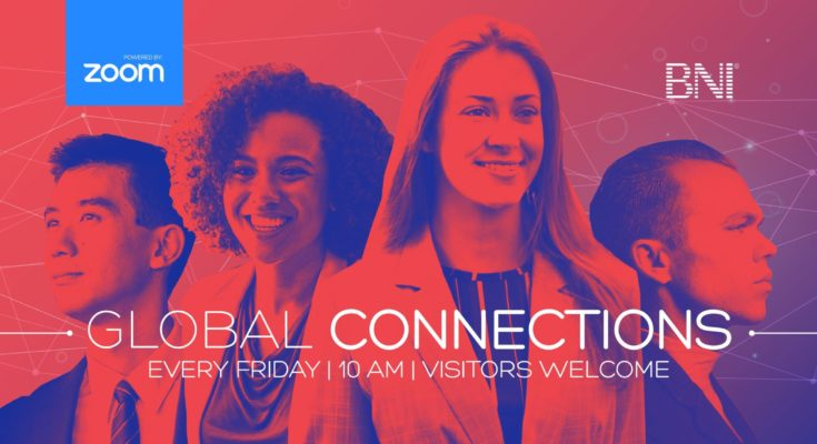 Global Connections – Business Networking