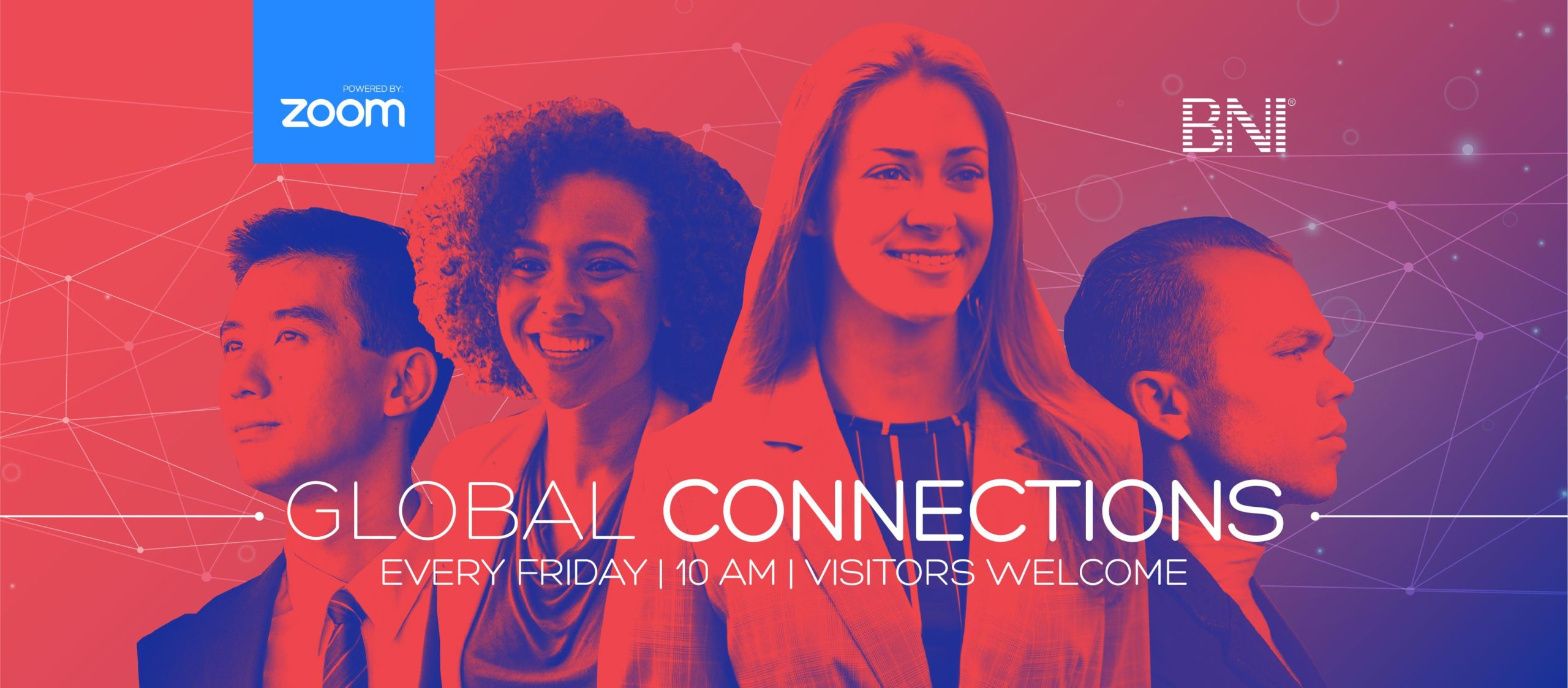Global Connections - Business Networking