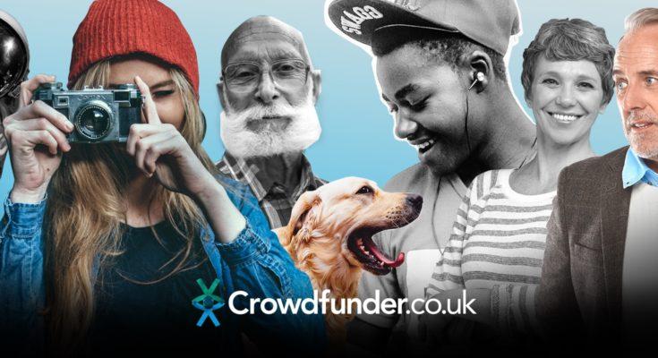 Crowdfunding: Interview with Mr. Joel Matthews – Head of Finance at Crowdfunder,