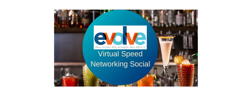 Women's Virtual Speed Networking