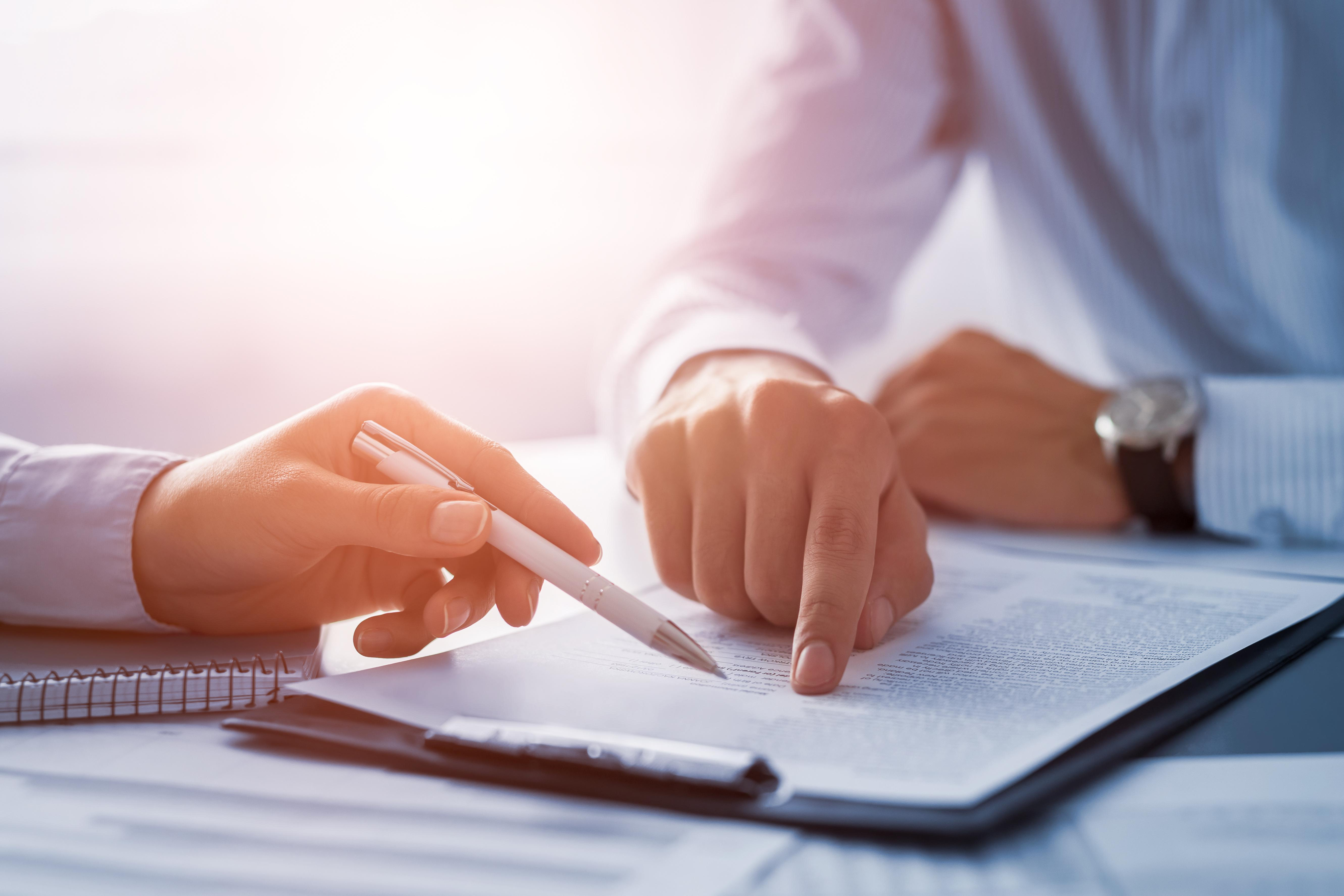 Why commercial contracts matter