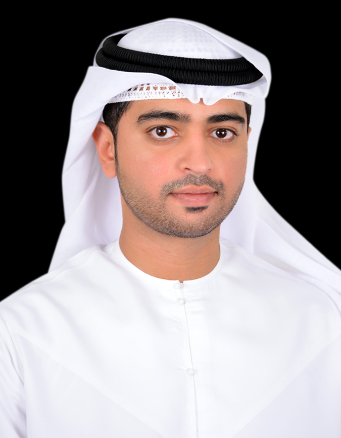Mr Amran Al Sharhan