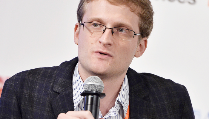 EXCLUSIVE INTERVIEW:  Leonhard Weese, president of The Bitcoin Association