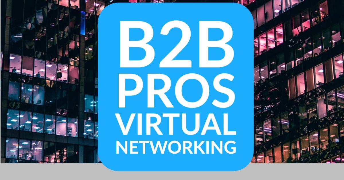 B2B Marketing | B2B Business Networking