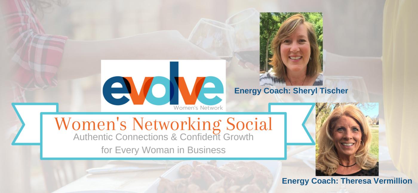Evolve Women's West Chester Energy! Social