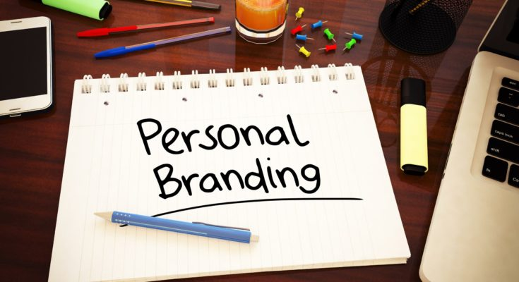 Webinar #1 – Personal Brand: Stand Out & Make an Impact!