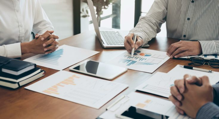 Creating an investable business plan