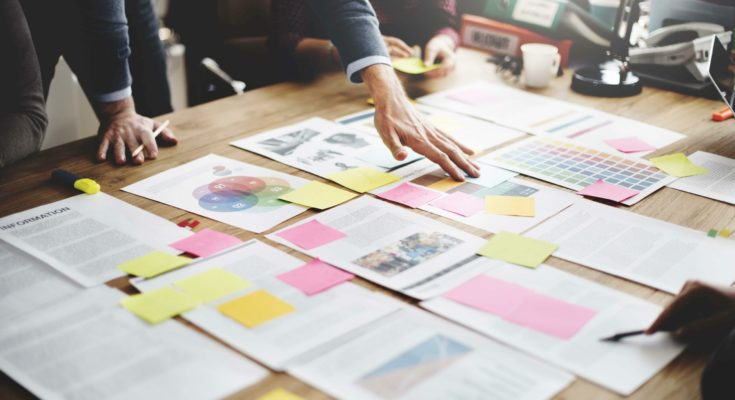 Creating finance documents to win your funding
