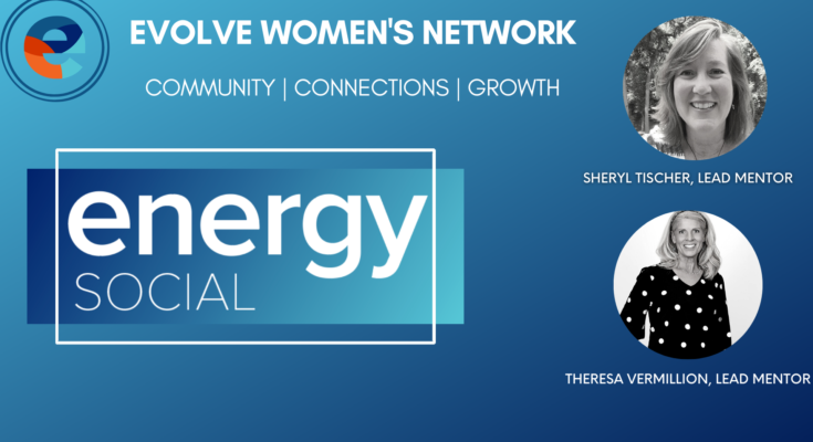 Evolve Women's Energy! Social: West Chester, OH (In-Person)