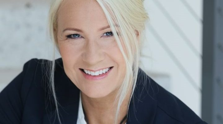 """EXCLUSIVE INTERVIEW: Pernilla S. Corizza, Founder of Swedish company """"Modigt Lärande"""" (Brave Learning)"""