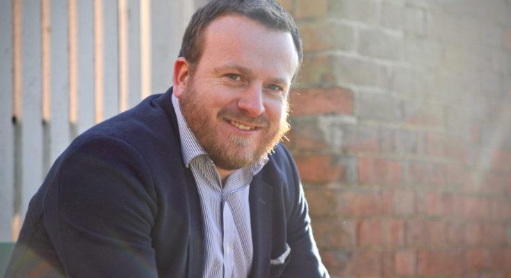 EXCLUSIVE INTERVIEW: Mark Septhon, International Personal Mentor To Entrepreneurs