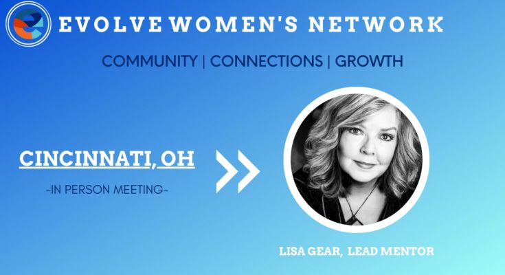 Evolve Women's Network: West Chester, OH (In-Person)