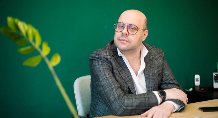 EXCLUSIVE INTERVIEW: Mr. Alan Glanse, CEO of JuicyFields