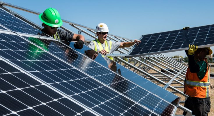 The Future of Oil Markets and Renewable Energy Companies