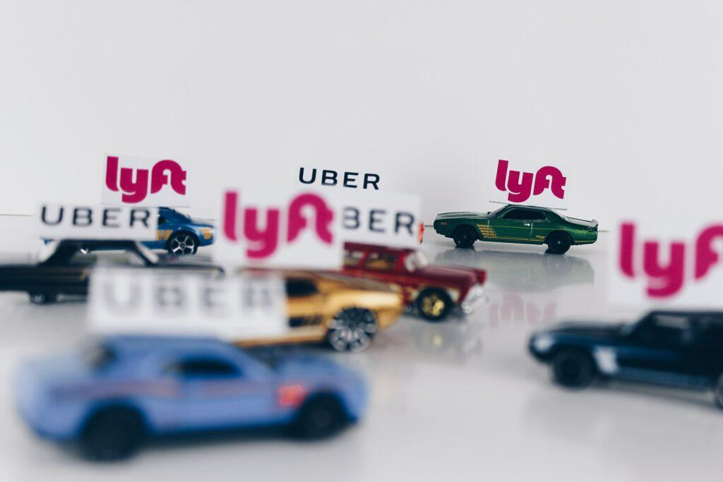 Toyota lyft autonomy