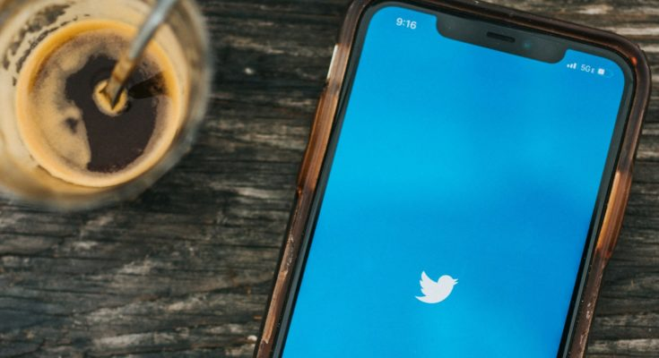 Building An Income Using Social Media: Twitter