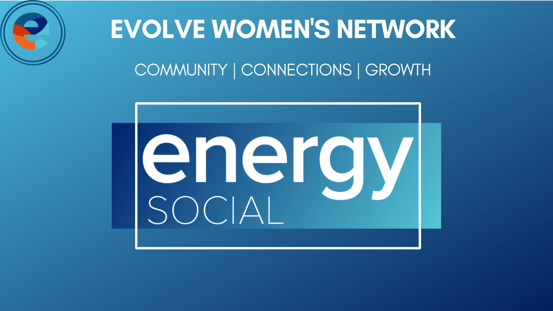 Evolve Women's Energy! Social: Indianapolis, IN (In-Person)