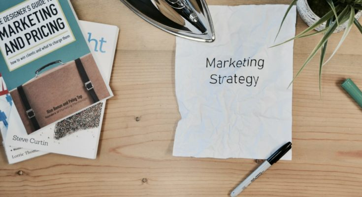 The Business Benefits of Content Marketing