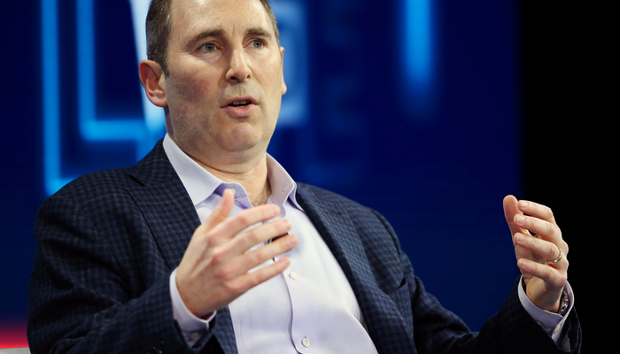 Andy Jassy Takes the Throne as Amazon's Upcoming CEO