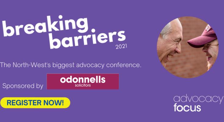 Breaking Barriers 2021